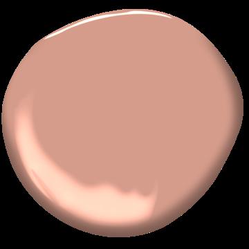 Mesa Peach