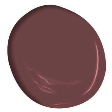 Ruby Dusk