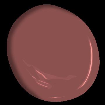 Hearth Red