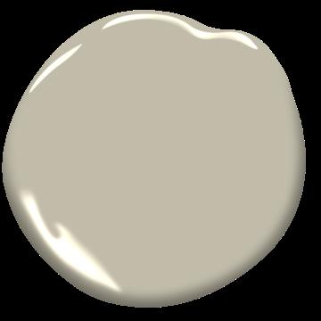 Clarksville Grey Paint Color