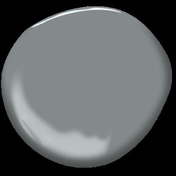 Shaker Gray