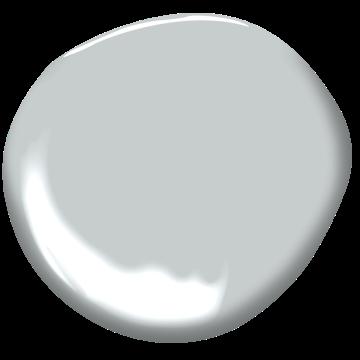 pelican gray 1612 | benjamin moore