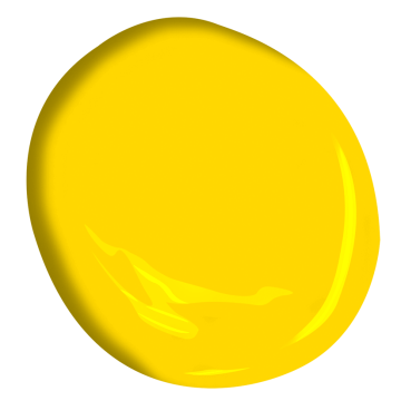 Sun Kissed Yellow