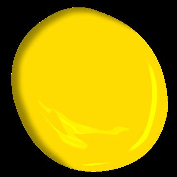 Bright Yellow 2022 30 Benjamin Moore