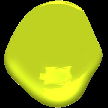 Snow Cone Green