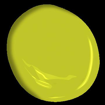 Eccentric Lime