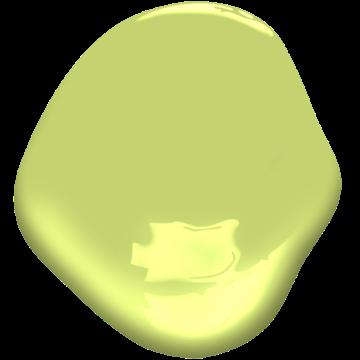 Pear Green