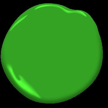 Vert Lézard