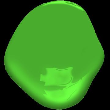 Tropical Seaweed Green