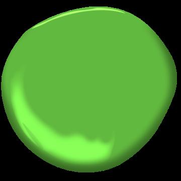 Vert Breloque