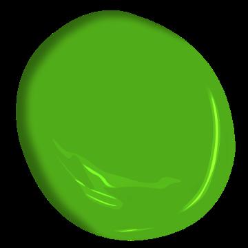 Lime Néon