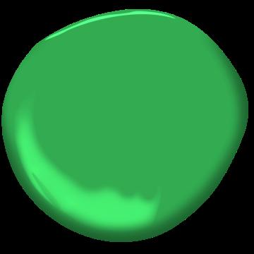 Fresh Scent Green