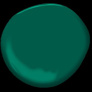 Calypso Green