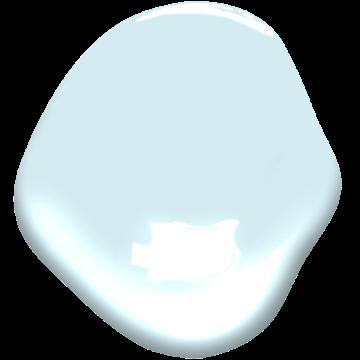 Bleu Angélique