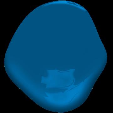 Bleu Californien