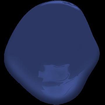 Admiral Blue