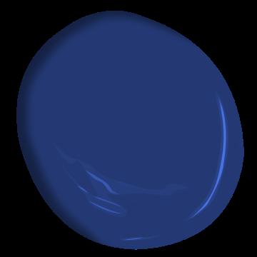 Bleu Raisin