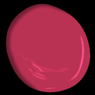 Blushing Red