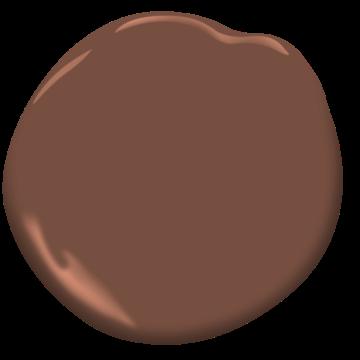 Leather Saddle Brown