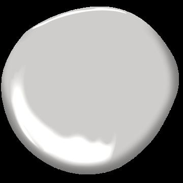 Gris Ciment 2112 60 Benjamin Moore