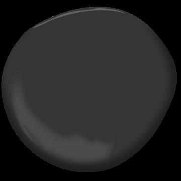 Universal Black