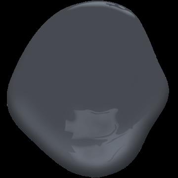 Baby Seal Black
