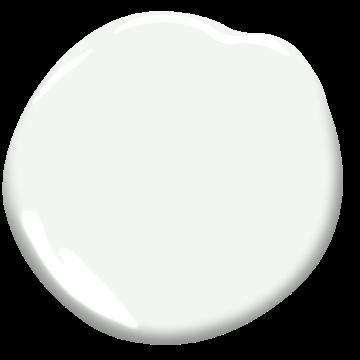 Ice mist 2123 70 benjamin moore for American white benjamin moore