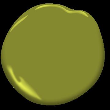 Dark celery 2146 10 benjamin moore for Benjamin moore dark green