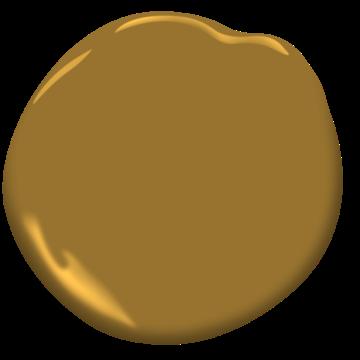 Golden Bark