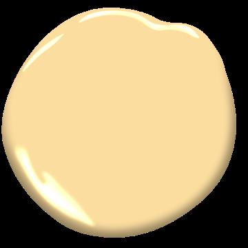 Suntan Yellow