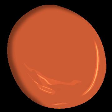 Feu Orange