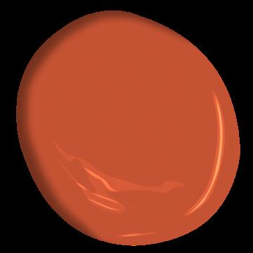 Fireball Orange
