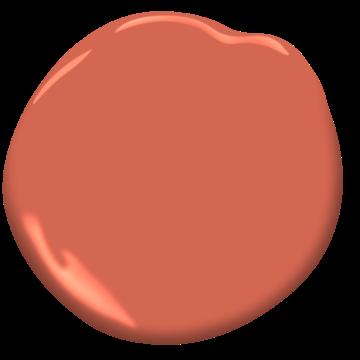 Adobe Orange