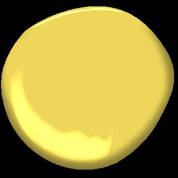 Majestic Yellow