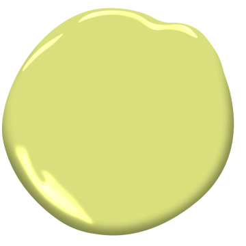 Chic Lime