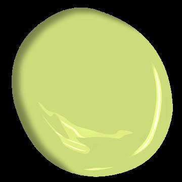 Bonbon Vert Pâle