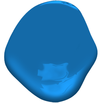 Paddington Blue