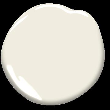Benjamin Moore AF-35 Vapour paint swatch