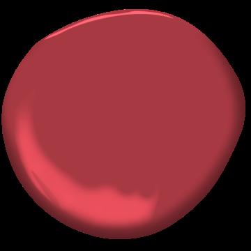 Lyons Red