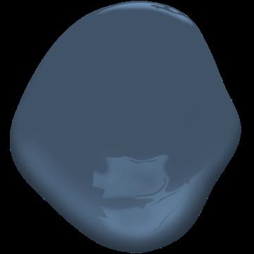 Bleu Délicat