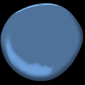 Nile Blue