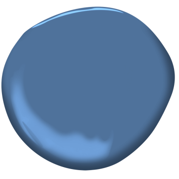 Bleu du Nil