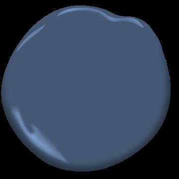 Bleu Violacé