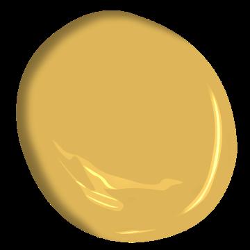Damask Gold
