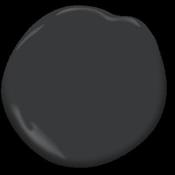 Mopboard Black