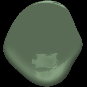 Peale Green