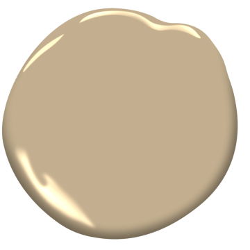 Lenox Tan Paint Color