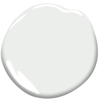 Decorator S White