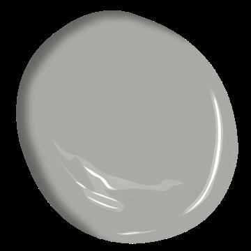 platinum gray pm-7 | benjamin moore